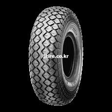 CST타이어 C154 4.00-5(330x100) 13인치 전동휠체어타이어(통타이어)