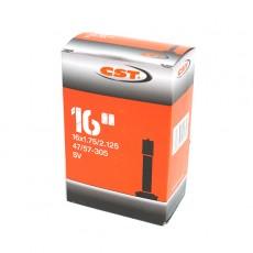 CST튜브 16X1.75(1.90)/2.125 - 혼다, KNC 전동자전거용 튜브