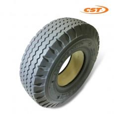 CST타이어 C178 4.10/3.50-5 12인치 전동휠체어타이어(통타이어)