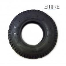 델리타이어 S356 4.10/3.50-6 13인치 전동휠체어/스쿠터 타이어