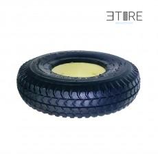 이노바 9인치 타이어 IA-2805 2.80/2.50-4 전동휠체어타이어 (통타이어)