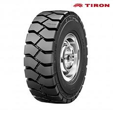 TIRON 7.50-16 12PR 산업용 타이어 지게차 타이어 (패턴 707)