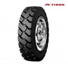 TIRON 7.50R16 산업용 타이어 지게차 타이어 튜브리스 (패턴 708)